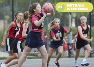 JCA Netball – Junior